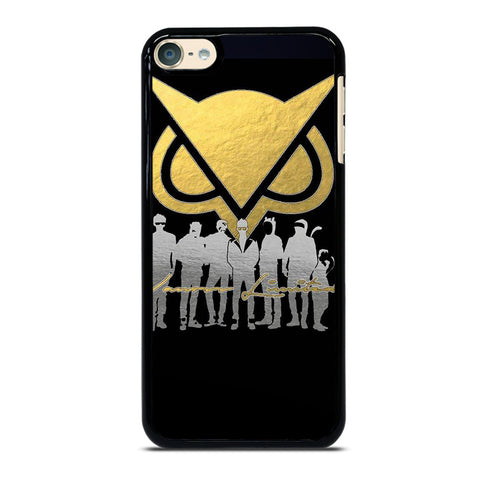 VANOS LIMITED ICON iPod Touch 6 Case