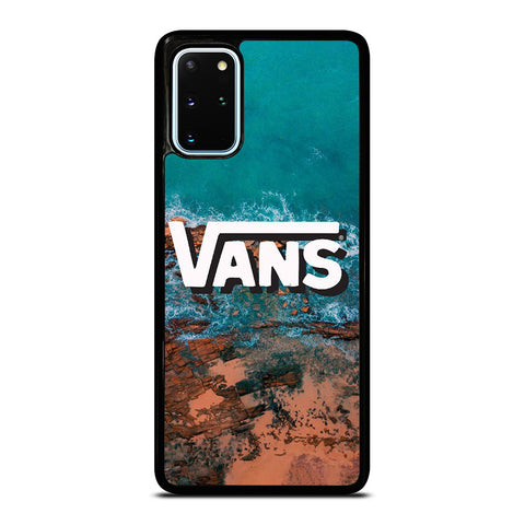 VANS OFF THE WALL OCEAN Samsung Galaxy S20 Plus Case Cover
