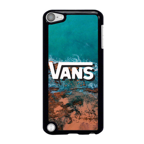 VANS OFF THE WALL OCEAN iPod Touch 5 Case