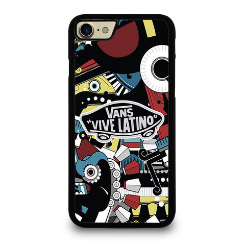 VANS OFF THE WALL VIVE iPhone 7 / 8 Case Cover