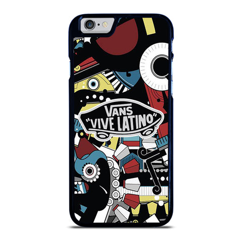 VANS OFF THE WALL VIVE iPhone 6 / 6S Case Cover