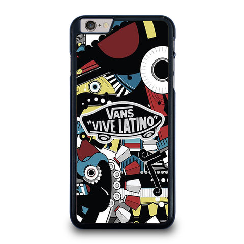 VANS OFF THE WALL VIVE iPhone 6 / 6S Plus Case Cover