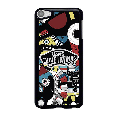 VANS OFF THE WALL VIVE iPod Touch 5 Case