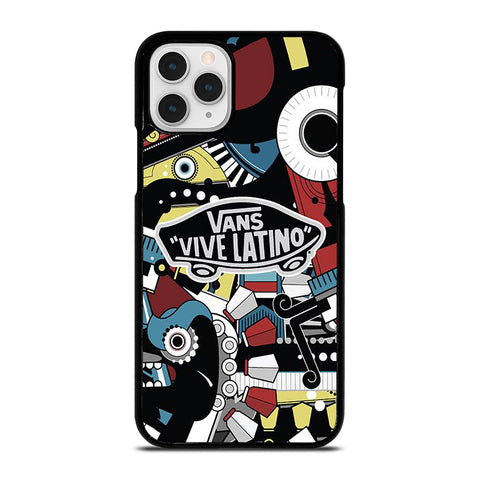 VANS OFF THE WALL VIVE iPhone 11 Pro Case Cover