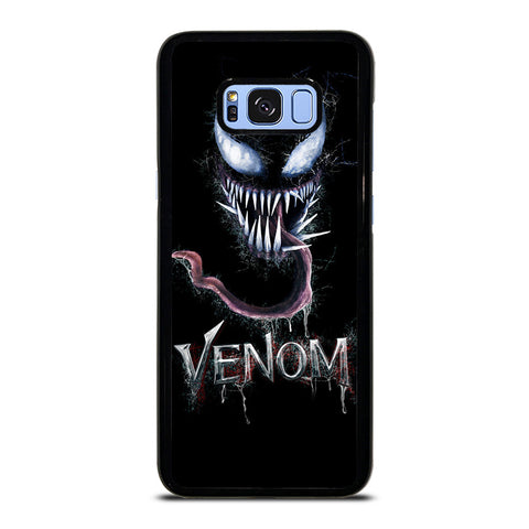 VENOM FACE  MARVEL Samsung Galaxy S8 Plus Case Cover