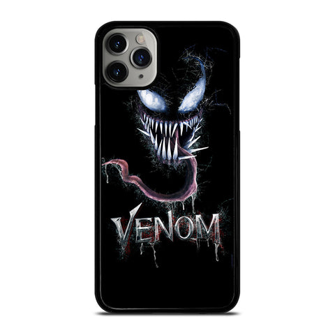 VENOM FACE  MARVEL iPhone 11 Pro Max Case Cover