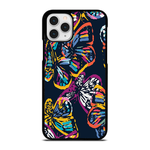 VERA BRADLEY BUTTERFLY iPhone 11 Pro Case Cover