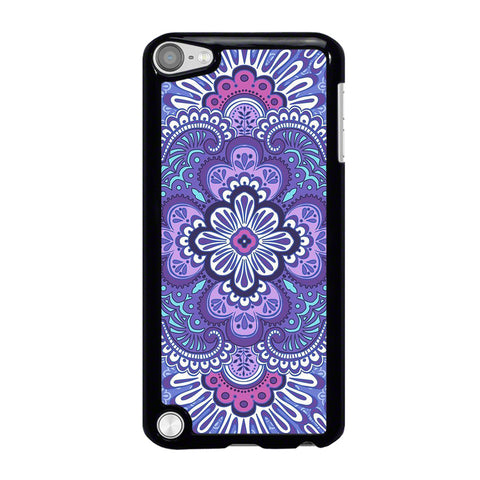 VERA BRADLEY LILAC TAPESTRY iPod Touch 5 Case