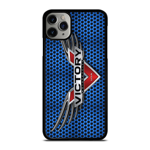 VICTORY MOTORCYCLES SYMBOL iPhone 11 Pro Max Case Cover