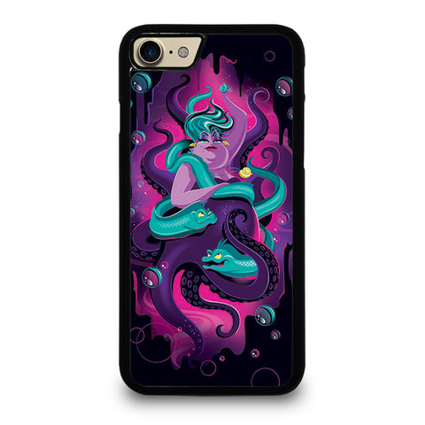 VILLAINS URSULA DISNEY  CARTOON iPhone 7 / 8 Case Cover