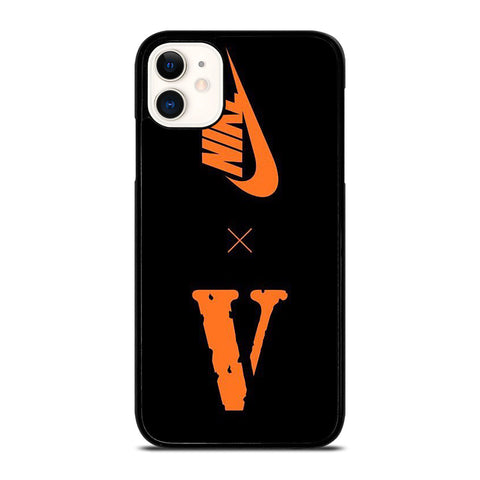 VLONE X NIKE LOGO iPhone 11 Case Cover