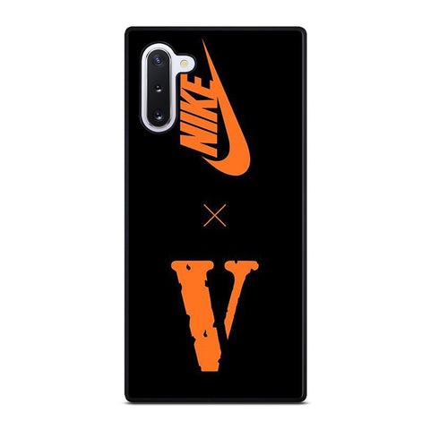 VLONE X NIKE LOGO Samsung Galaxy Note 10 Case Cover