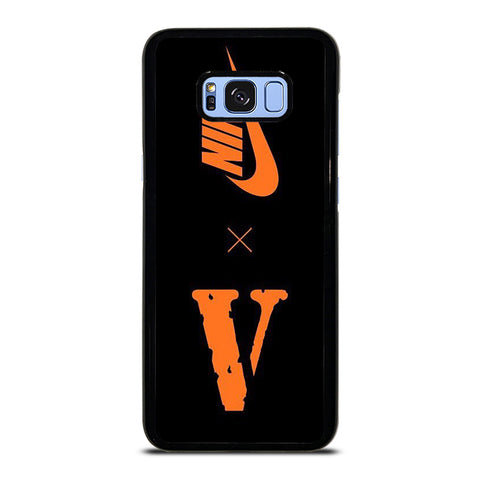 VLONE X NIKE LOGO Samsung Galaxy S8 Plus Case Cover