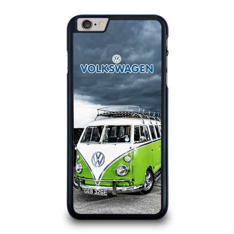 VW VOLKSWAGEN RETRO VAN iPhone 6 / 6S Plus Case Cover