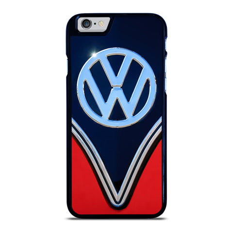 VW VOLKSWWAGEN EMBLEM iPhone 6 / 6S Case Cover