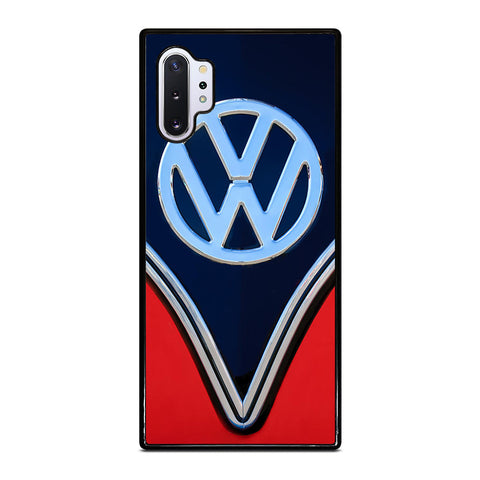 VW VOLKSWWAGEN EMBLEM Samsung Galaxy Note 10 Plus Case Cover