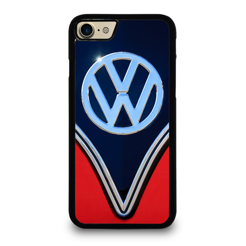 VW VOLKSWWAGEN EMBLEM iPhone 7 / 8 Case Cover