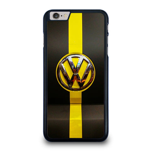 VW VOLKSWWAGEN HOOD EMBLEM iPhone 6 / 6S Plus Case Cover