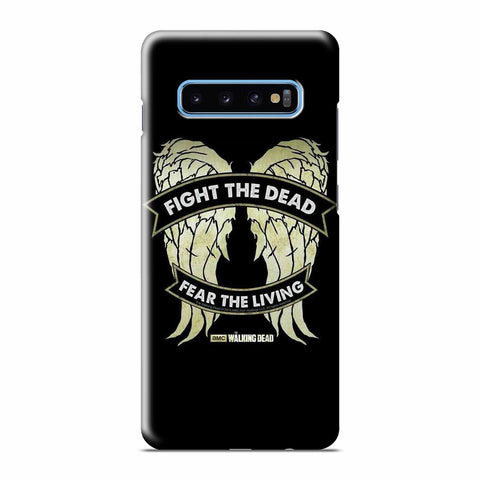 WALKING DEAD DARYL DIXON WINGS 2 Samsung Galaxy 3D Case Cover