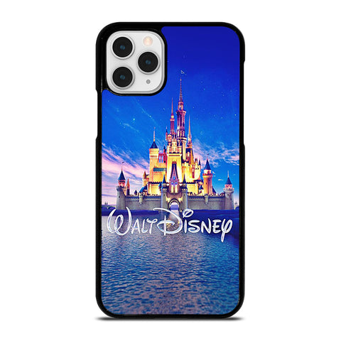 WALT DISNEY CASTLE iPhone 11 Pro Case Cover