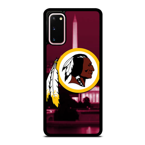 WASHINGTON REDSKINS LOGO Samsung Galaxy S20 Case Cover