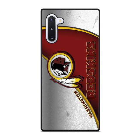 WASHINGTON REDSKINS NEW LOGO Samsung Galaxy Note 10 Case Cover