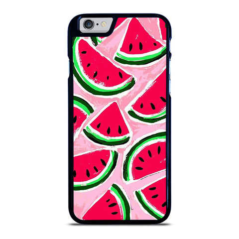 WATERMELON ART iPhone 6 / 6S Case Cover