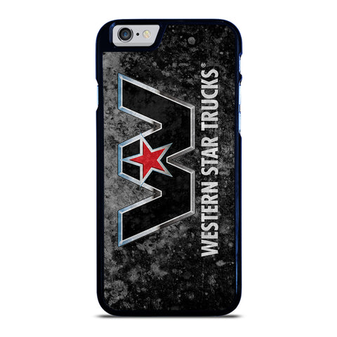 WESTERN STAR TRUCK iPhone 6 / 6S Case Cover