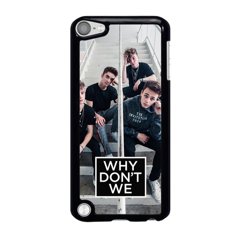 WHY DON'T WE 2 iPod Touch 5 Case