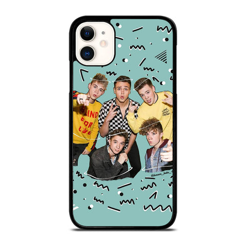 WHY DON'T WE iPhone 11 Case Cover