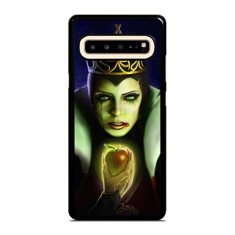 WICKED WILES VILLAINS DISNEY Samsung Galaxy S10 5G Case Cover