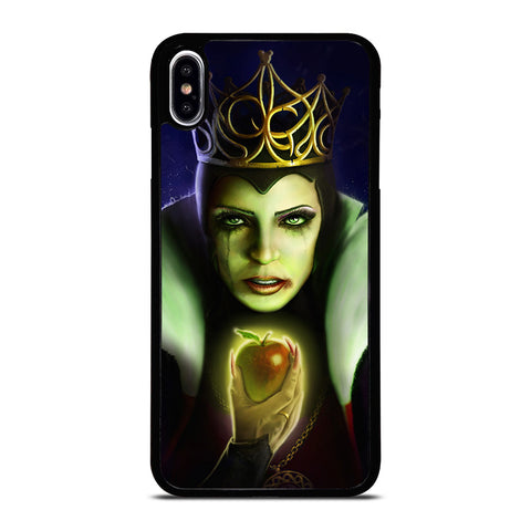 WICKED WILES VILLAINS DISNEY iPhone XS Max Case Cover