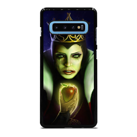 WICKED WILES VILLAINS DISNEY Samsung Galaxy S10 Plus Case Cover