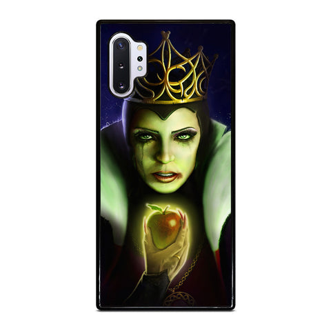 WICKED WILES VILLAINS DISNEY Samsung Galaxy Note 10 Plus Case Cover