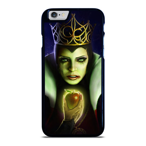 WICKED WILES VILLAINS DISNEY iPhone 6 / 6S Case Cover
