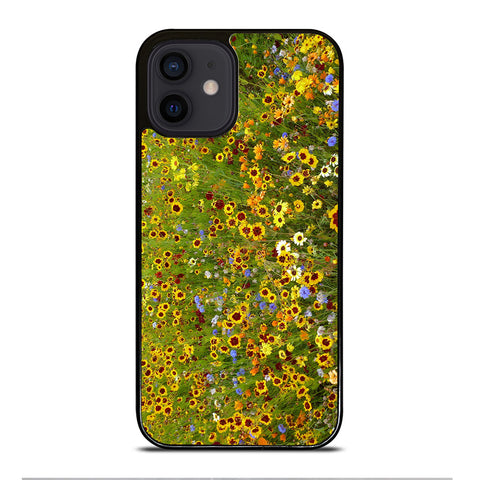 WILDFLOWER SUMMER iPhone 12 Mini Case Cover