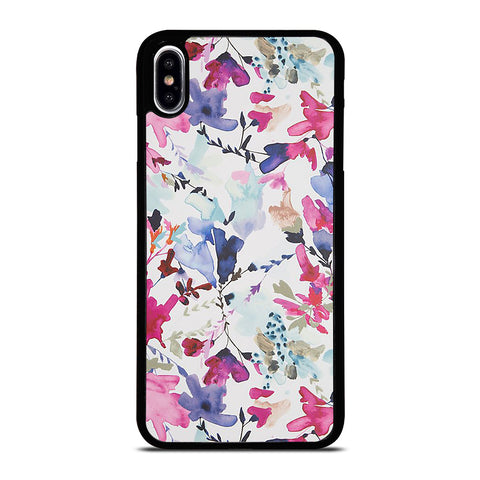 WILDFLOWER-iphone-xs-max-case-cover