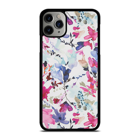 WILDFLOWER iPhone 11 Pro Max Case Cover