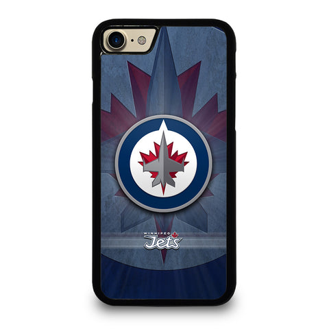 WINNIPEG JETS ICON iPhone 7 / 8 Case Cover