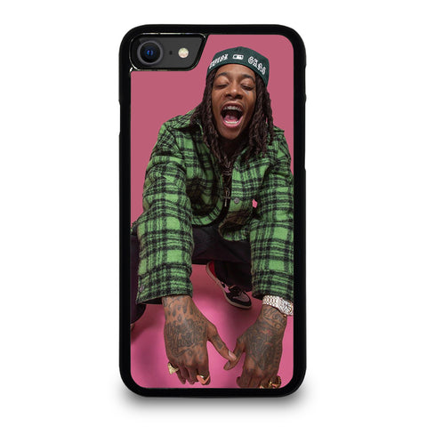 WIZ KHALIFA RAPPER SINGERS iPhone SE 2020 Case Cover