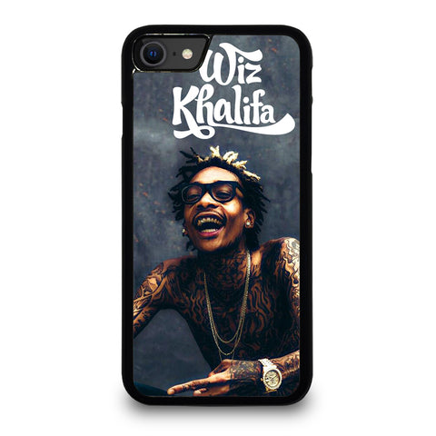WIZ KHALIFA RAPPER iPhone SE 2020 Case Cover