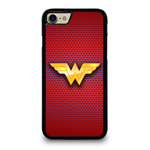 WONDER WOMAN LOGO iPhone 7 / 8 Case Cover
