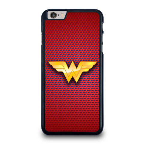 WONDER WOMAN LOGO iPhone 6 / 6S Plus Case Cover