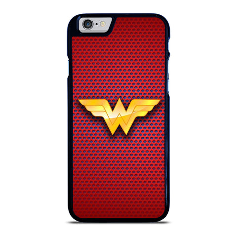 WONDER WOMAN LOGO iPhone 6 / 6S Case