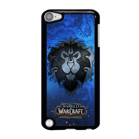 WORLD OF WARCRAFT ALLIANCE iPod Touch 5 Case