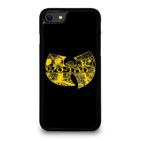 WUTANG CLAN LOGO iPhone SE 2020 Case Cover