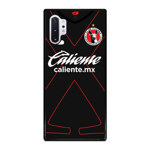 XOLOS TIJUANA JERSEY Samsung Galaxy Note 10 Plus Case Cover