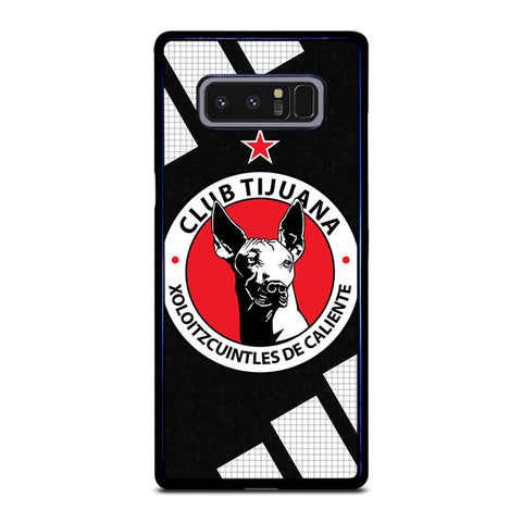 XOLOS TIJUANA LOGO Samsung Galaxy Note 8 Case Cover