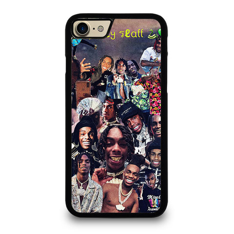 YNW MELLY COLLAGE iPhone 7 / 8 Case Cover