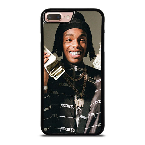 YNW MELLY iPhone 7 / 8 Plus Case Cover
